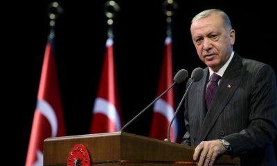 Απίστευτος Ερντογάν: H Τουρκία έχει δικαίωμα να επεμβαίνει όπου υπάρχει βία 8