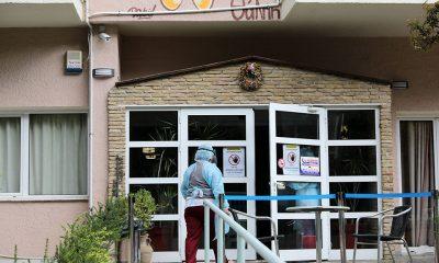 ΣΟΚ: Αυτοκτόνησε ο ιδιοκτήτης του γηροκομείου με τα 3 κρούσματα στον Άγιο Στέφανο 58