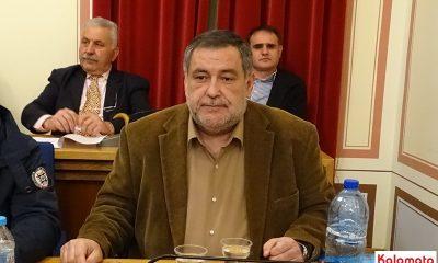 O Θανάσης Βασιλόπουλος ζητά την παραίτηση Κουκούτση 12