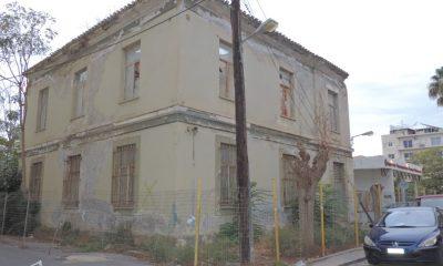 Επισκευή και επαναλειτουργία κτιρίου για δράσεις του Δημοτικού Θεάτρου Καλαμάτας 7