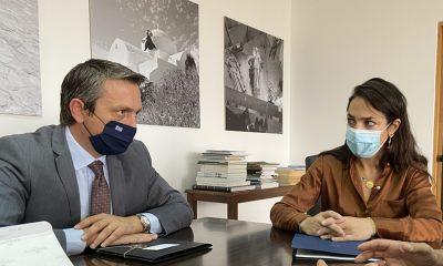 Μαντάς: Αναγκαία η δημιουργία Παραρτήματος Ρομά στη Μεσσηνία 3