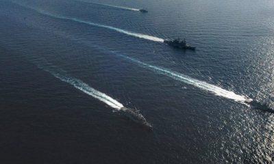 Συγκέντρωση του τουρκικού στόλου στον Κόλπο του Ξηρού 7