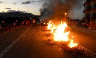 Πέτρος Τατούλης: Παραβατικές πράξεις οι ζημιές που προκλήθηκαν από Ρομά - Άφαντη η αστυνομία 6