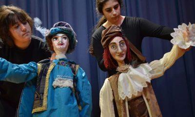 Πέφτει η αυλαία του 4ου Πανελλήνιου Φεστιβάλ Κουκλοθέατρου Καλαμάτας 2