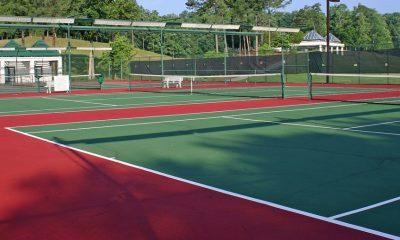 Αθλητικές Υποδομές στο Αθλητικό Κέντρο Λαζαρίνας της Δ.Ε. Μεσσήνης 4