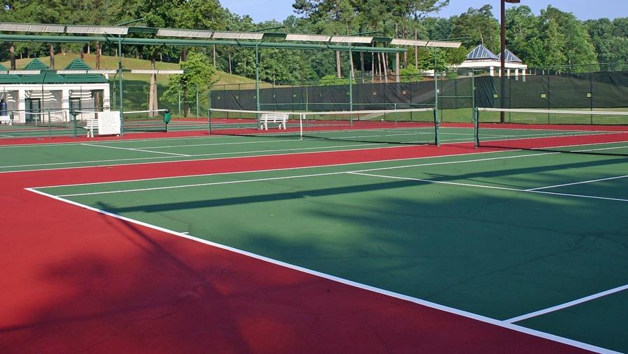 Αθλητικές Υποδομές στο Αθλητικό Κέντρο Λαζαρίνας της Δ.Ε. Μεσσήνης 1