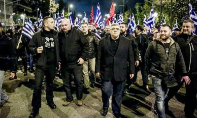 Στη φυλακή ο Μιχαλολιάκος και η ηγετική ομάδα της Χρυσής Αυγής 6