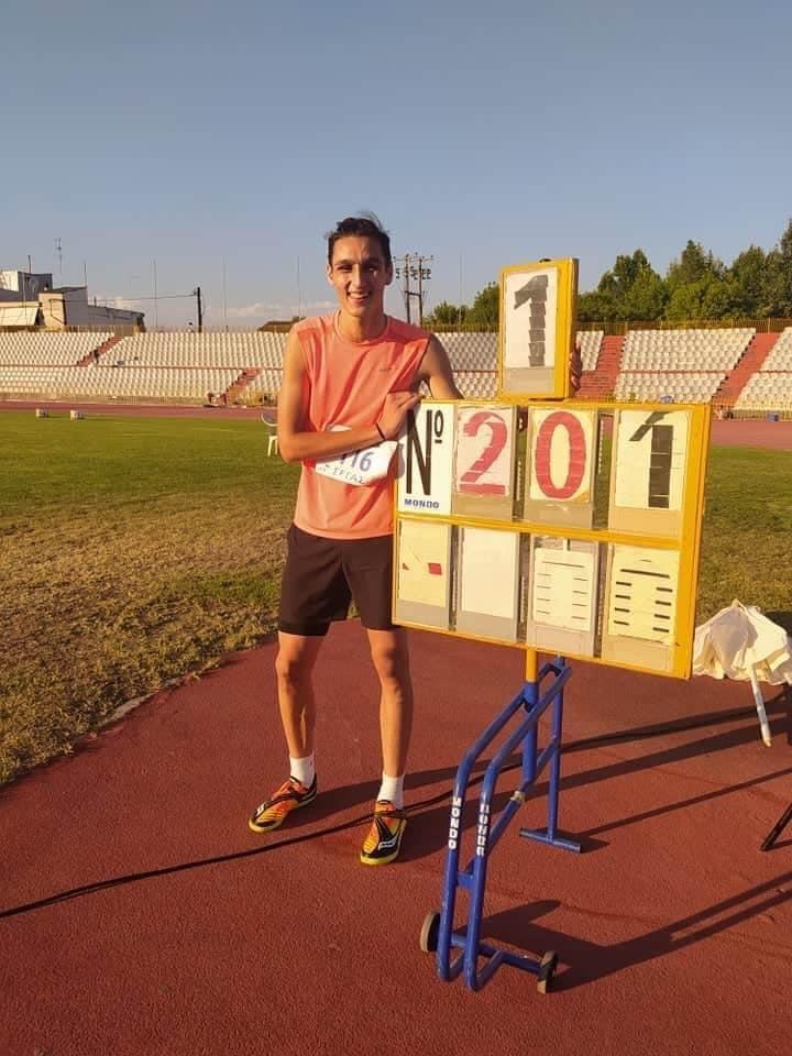 Ο ΣΕΓΑΣ καταγράφει Αθλητές του Μεσσηνιακού Γ.Σ. στους Καλύτερους της χώρας για το 2020 31