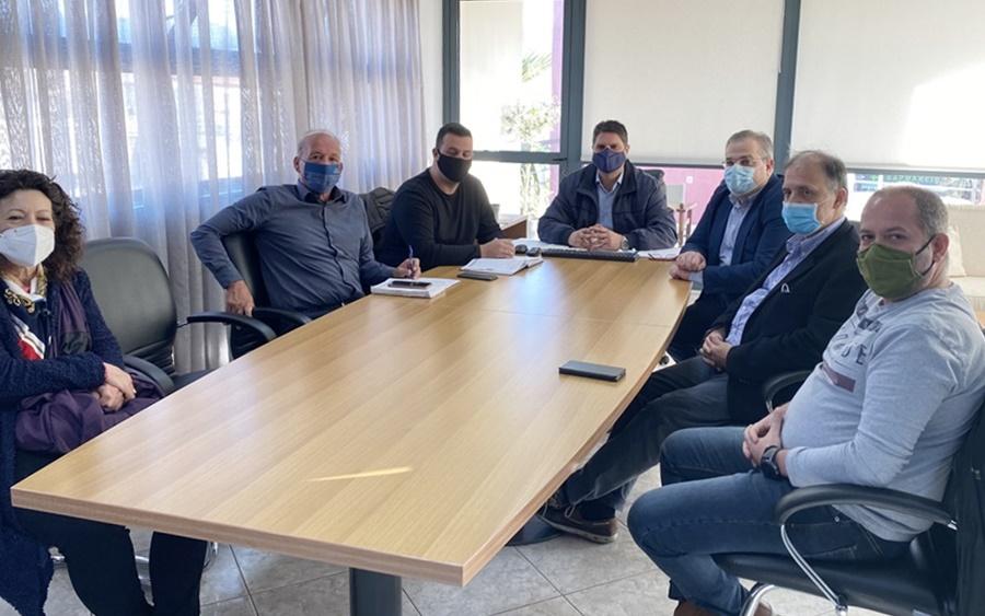 Ο Δήμος Μεσσήνης αγόρασε rapid tests προκειμένου να ελεγχθούν κάτοικοι και εργάτες γης 1