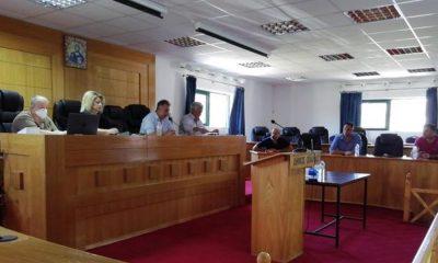 Δήμος Οιχαλίας: Κοινωνική πρόνοια και αλληλεγγύη για την εξυπηρέτηση των ευπαθών ομάδων 4