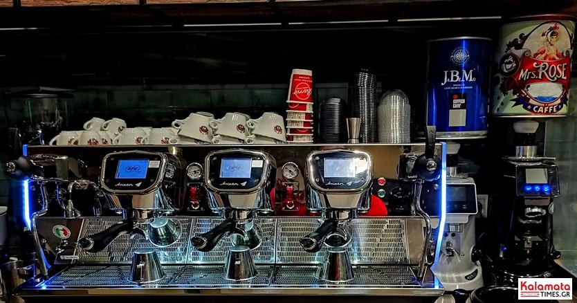 Νέο καφέ στην πόλη, Barrio coffee & more… με την υπογραφή της ποιότητας 10