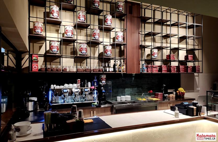 Νέο καφέ στην πόλη, Barrio coffee & more… με την υπογραφή της ποιότητας 12