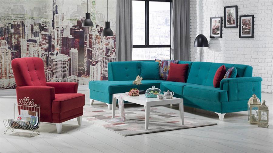 Βρείτε τους καναπέδες των ονείρων στην Istikbal Kimerland 13