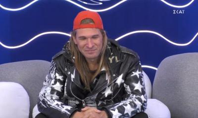 Big Brother: Ο παίκτης που έσωσε ο Δημήτρης Πυργίδης και οι 5 υποψήφιοι 6