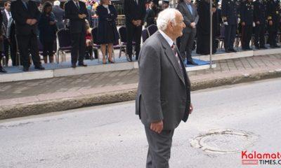 Η Ιερά Μητρόπολη Μεσσηνίας αποχαιρετά τον Τελετάρχη κ. Λάκη Ηλιόπουλο 2