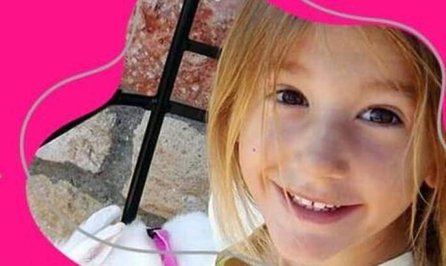 Η Έρρικα Πρεζεράκου ζητα να προσευχηθούν μαζί της για τη μικρή Αναστασία 2