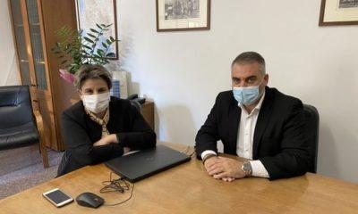 Άγγελος Χρονάς: Στο πλευρό των Νοσοκομείων Μεσσηνίας η Περιφέρεια Πελοποννήσου 12