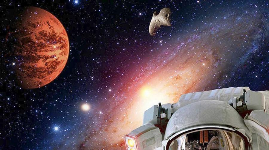 ΕΕ: Πράσινο φως για την κατασκευή διαστημικού τηλεσκοπίου για εξωπλανήτες 1