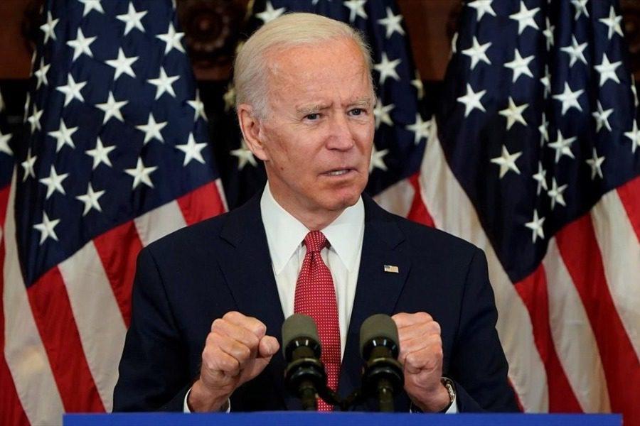 Τζο Μπάιντεν: Η προεδρία μου δεν θα είναι μια «τρίτη θητεία Ομπάμα»! 15