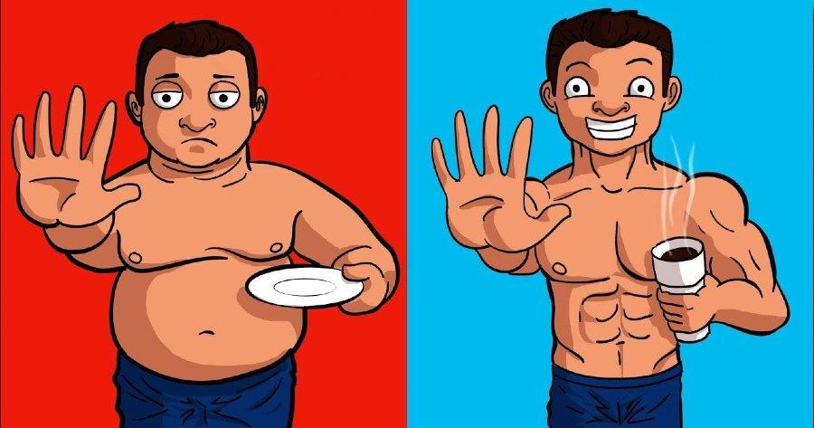 Δίαιτα 21 ημερών: Το πρόγραμμα διατροφής για ολικό κάψιμο λίπους και απώλεια 5 κιλών σε τρεις εβδομάδες 13