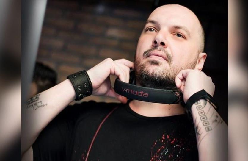 Σοκ: Πέθανε από κορωνοϊό ο 39χρονος Έλληνας Dj Decibel 1