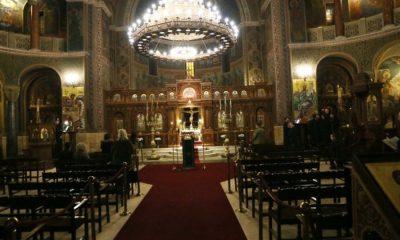 Χαλκιδική: Ξύλο και συλλήψεις με τραυματίες σε εν ώρα λειτουργίας σε εκκλησία 6