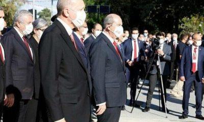 Ερντογάν: «Υπάρχει μόνο ένα θύμα στο Κυπριακό και αυτό είναι η Τουρκοκυπριακή πλευρά» 4