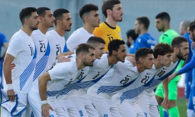 Nations League: Μονόδρομος η νίκη της Εθνικής κόντρα στη Μολδαβία 2