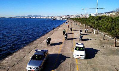 Ζέρβας: Απαγόρευση κυκλοφορίας από τις 8 ή 9 το βράδυ στη Θεσσαλονίκη 2