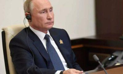 Ρωσία: «Ο Πούτιν έχει καρκίνο, συμπτώματα Πάρκινσον και έκανε επέμβαση τον Φεβρουάριο» 2