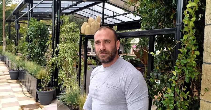 «LEYENDA» το νέο all-day cafe restaurants η ευχάριστη έκπληξη στον σταθμό Καλαμάτας 17