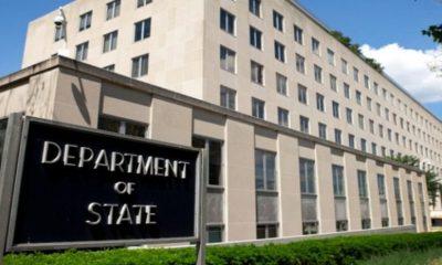 Στέιτ Ντιπάρτμεντ: Καλεί την Τουρκία να ανακαλέσει την απόφαση για τα Βαρώσια 1