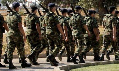 Στρατιωτική θητεία: Πώς και πότε θα γίνει η αύξηση στους 12 μήνες 5