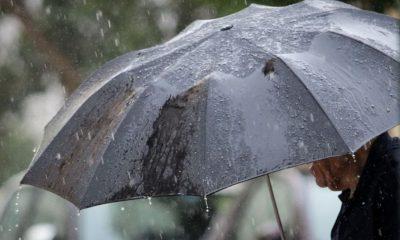 Έκτακτο δελτίο καιρού από την ΕΜΥ: Έρχονται βροχές και καταιγίδες - Ποιες περιοχές θα επηρεαστούν 38