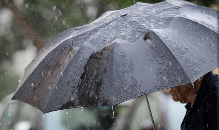 Έκτακτο δελτίο καιρού από την ΕΜΥ: Έρχονται βροχές και καταιγίδες - Ποιες περιοχές θα επηρεαστούν 23