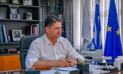 Ο Γ. Αθανασόπουλος ζητά μόνιμη και οριστική λύση για την ασφάλεια των δημοτών Μεσσήνης 32