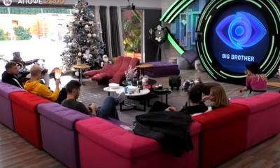 Big Brother - Spoiler: Ο νικητής του βέτο και οι τελικοί υποψήφιοι προς αποχώρηση 30