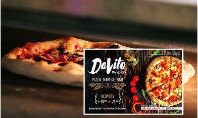 Da Vito Pizza