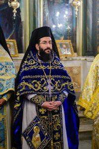 Εορτάζουμε και τιμάμε τον Άγιο Νικόλαο από το σπίτι μας μέσω Youtube 13