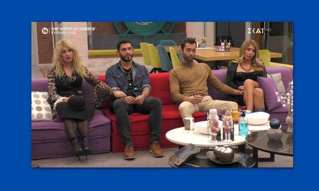 Τηλεθέαση: Η μεγάλη ανατροπή! Big Brother ή The Bachelor ο νικητής της χθεσινής prime time; 17