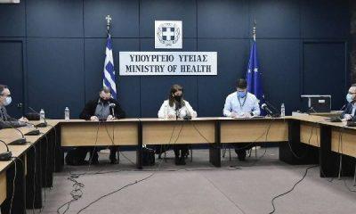 Κορωνοϊός: 18.000 ενεργά κρούσματα στην Ελλάδα 2