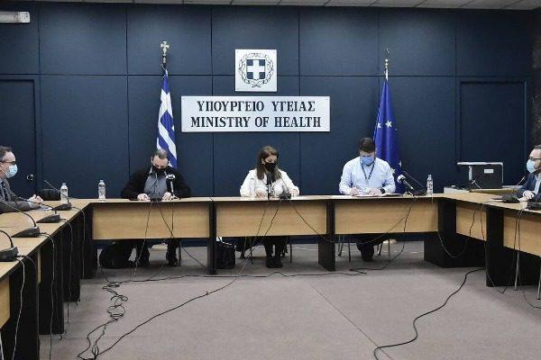 Κορωνοϊός: 18.000 ενεργά κρούσματα στην Ελλάδα 14