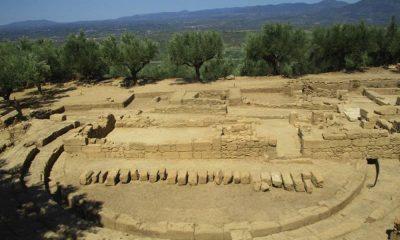 Πιστώσεις περί τις 800.000 ευρώ για έργα πολιτισμού στη Μεσσηνία 25