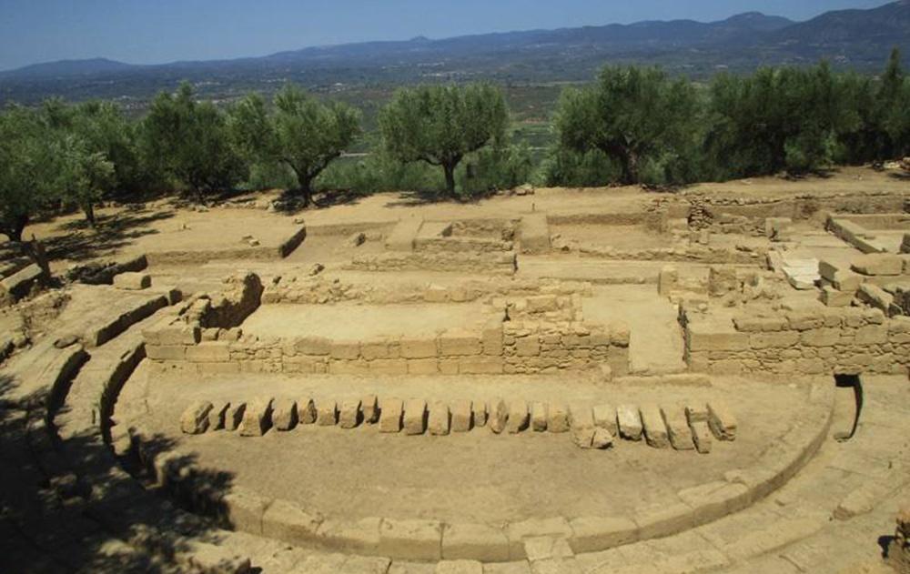 Πιστώσεις περί τις 800.000 ευρώ για έργα πολιτισμού στη Μεσσηνία 16