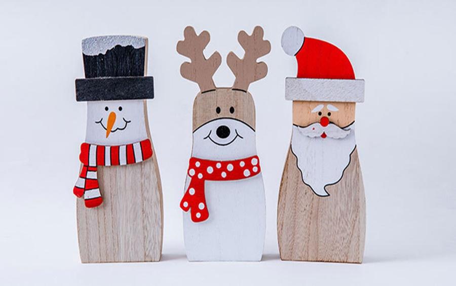 Διαδικτυακά φέτος η χριστουγεννιάτικη εορταγορά από τα Παιδικά Χωριά SOS 12