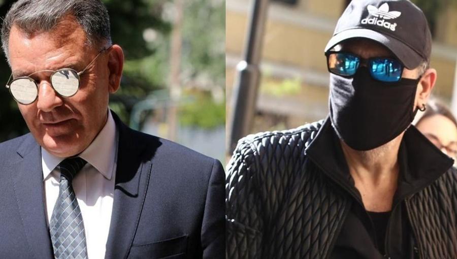 Κούγιας: «Στημένη η σύλληψη Σφακιανάκη. Όλοι ξέρουν ότι ο Νότης δεν πίνει, δεν καπνίζει» 5