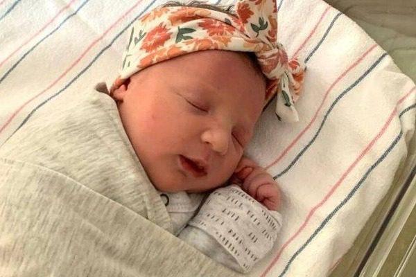 ΗΠΑ: Γεννήθηκε μωρό... 27 χρονών 19