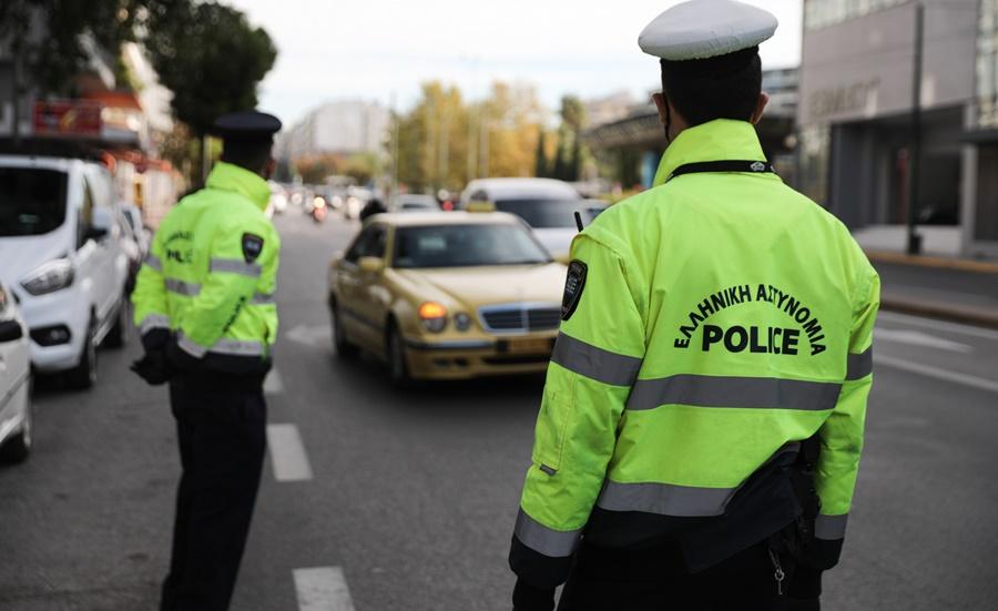 Έβαλαν πρόστιμο 900 ευρώ σε παντρεμένο ζευγάρι που πήρε το ίδιο ταξί 7