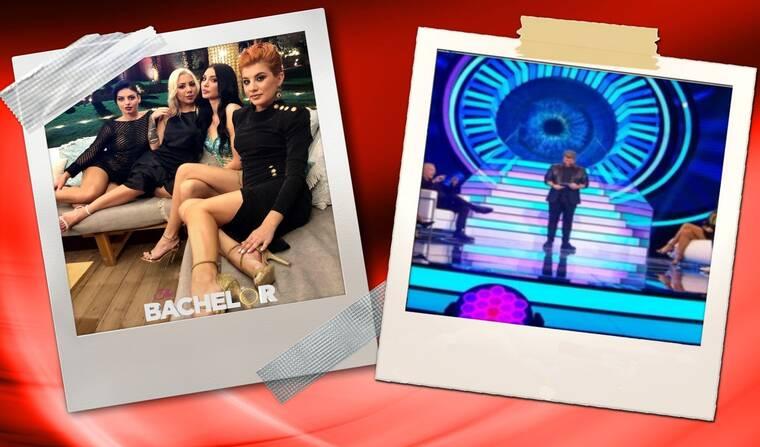 Τηλεθέαση: Η μεγάλη ανατροπή! Big Brother ή The Bachelor ο νικητής της χθεσινής prime time; 15