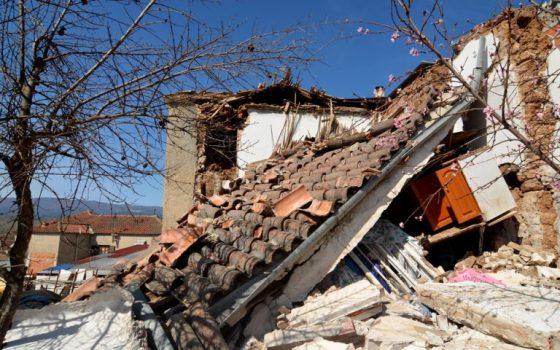 Συναγερμός για πέντε επικίνδυνες περιοχές για σεισμό: Tι λένε οι ειδικοί